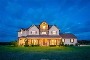 10953 Vista Hills Drive, Navasota, TX 77868