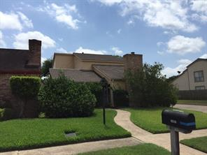 11807 Gatlinburg Drive, Houston, TX 77031