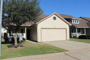 21118 Sweet River Lane, Tomball, TX 77375