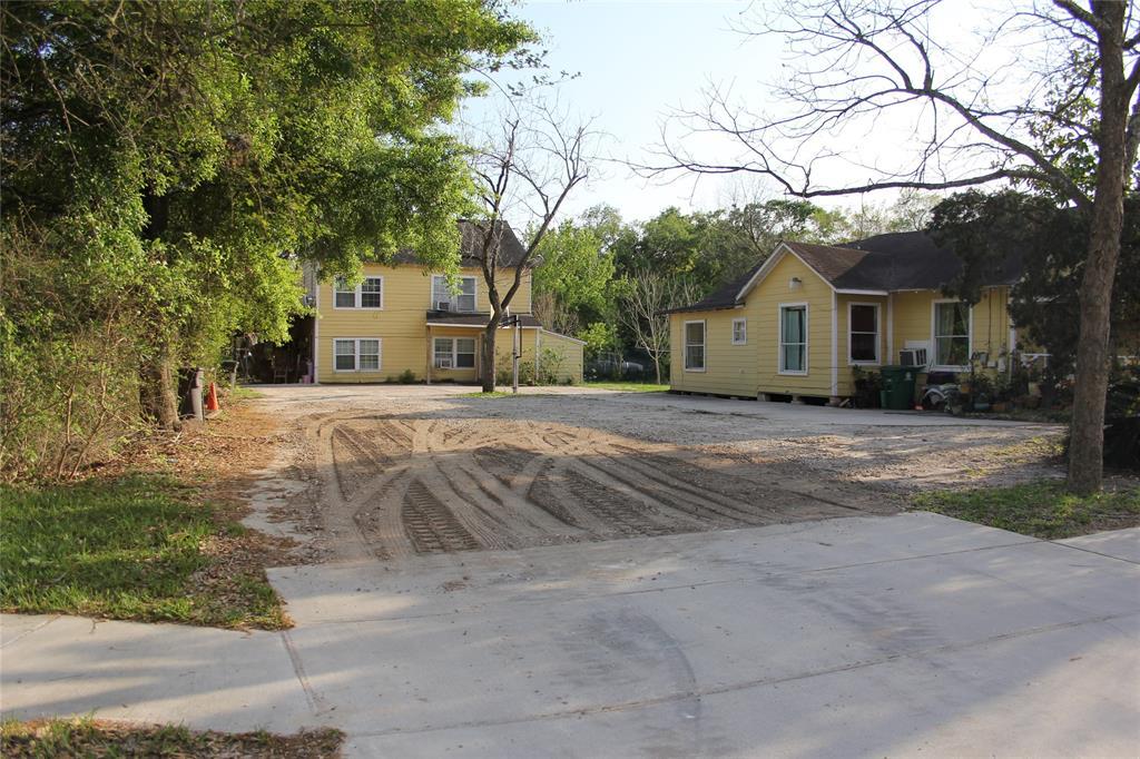 8240 Concord Street, Houston, TX 77017