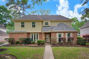 5310 Pine Arbor Drive, Houston, TX 77066
