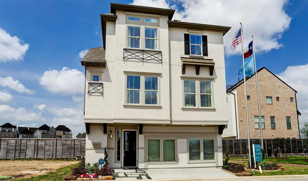 2023 Cambridge Heights Place, Houston, TX 77045