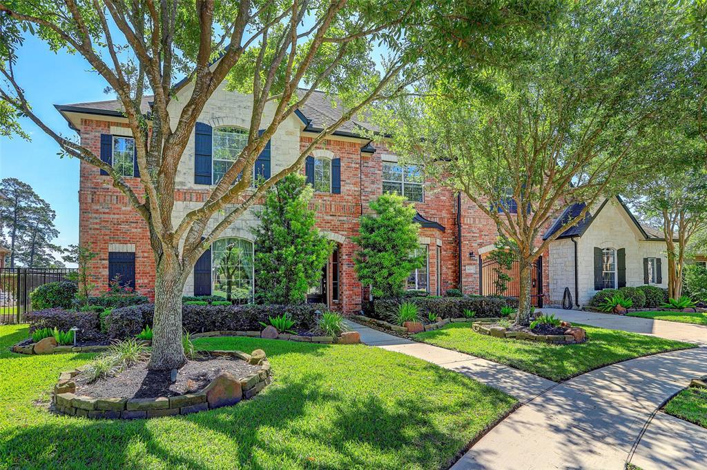 14202 Grand Manor Lane, Humble, TX 77396