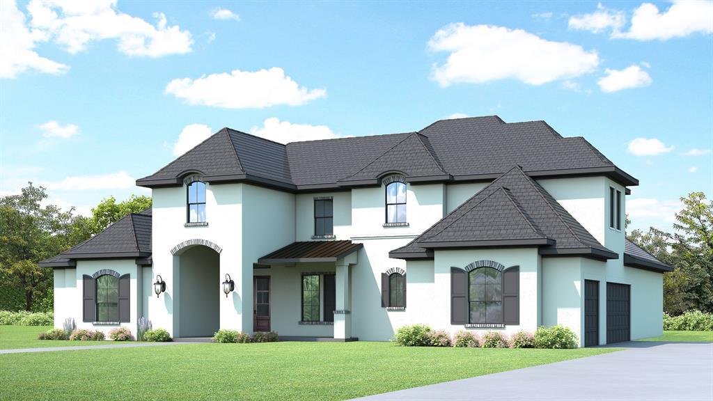 2007 Bennet Lane, Conroe, TX 77384