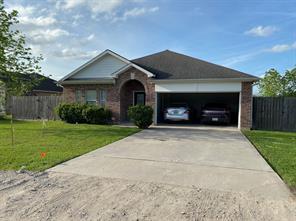 303 Manor Avenue, Arcola, TX 77583