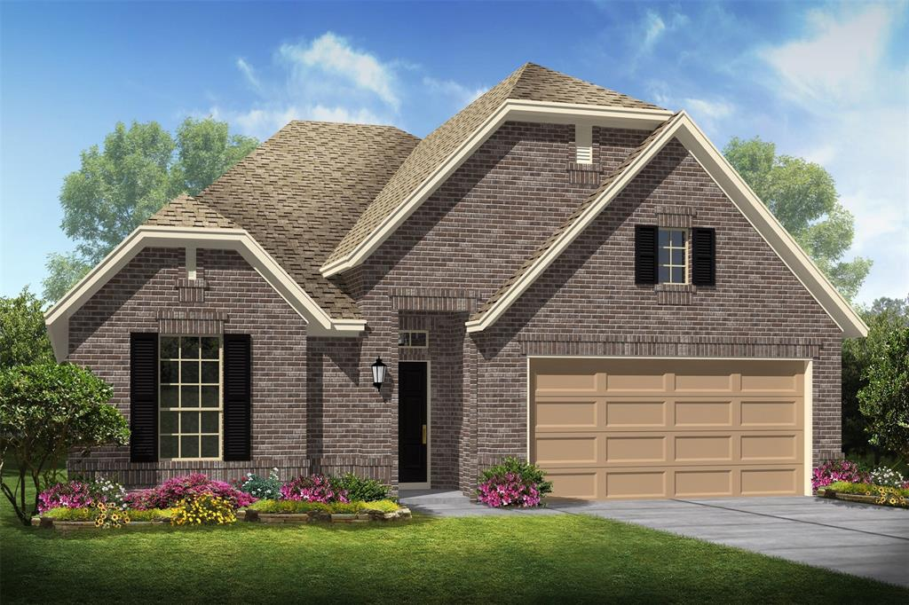 502 Moore Street, Richwood, TX 77531