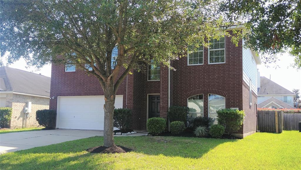 7622 Butler Lakes Court, Rosenberg, Texas 77469, 4 Bedrooms Bedrooms, 9 Rooms Rooms,2 BathroomsBathrooms,Single-family,For Sale,Butler Lakes,47760477
