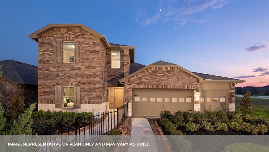 4014 Dusky Goose lane, Baytown, Texas 77521, 4 Bedrooms Bedrooms, 12 Rooms Rooms,3 BathroomsBathrooms,Single-family,For Sale,Dusky Goose lane,88488862