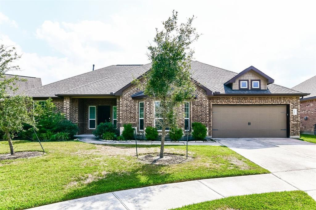 3318 Clover Trace Drive, Spring, Texas 77386, 3 Bedrooms Bedrooms, 3 Rooms Rooms,2 BathroomsBathrooms,Rental,For Rent,Clover Trace,37201808
