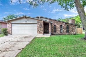 15710 Ironside Hill Dr, Houston, TX, 77053