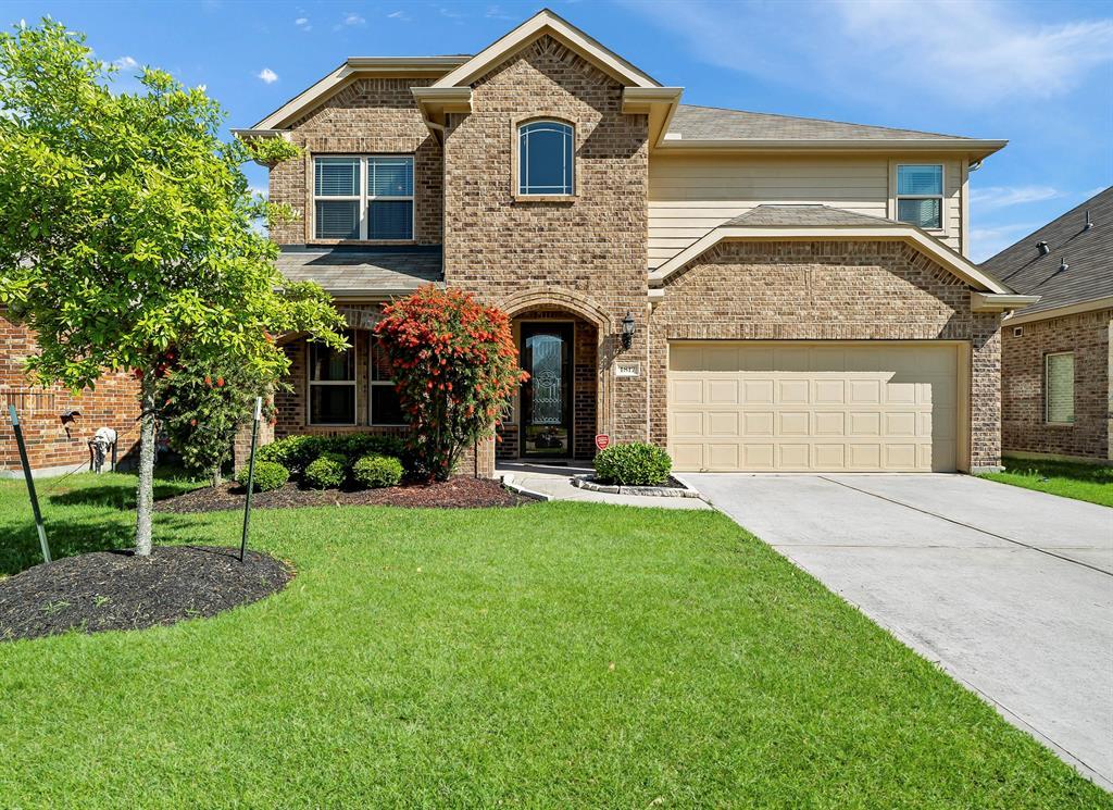 1817 Dylan Lane, Deer Park, TX 77536