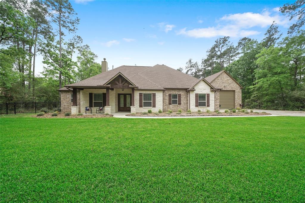 11786 White Oak Trail, Conroe, TX 77385