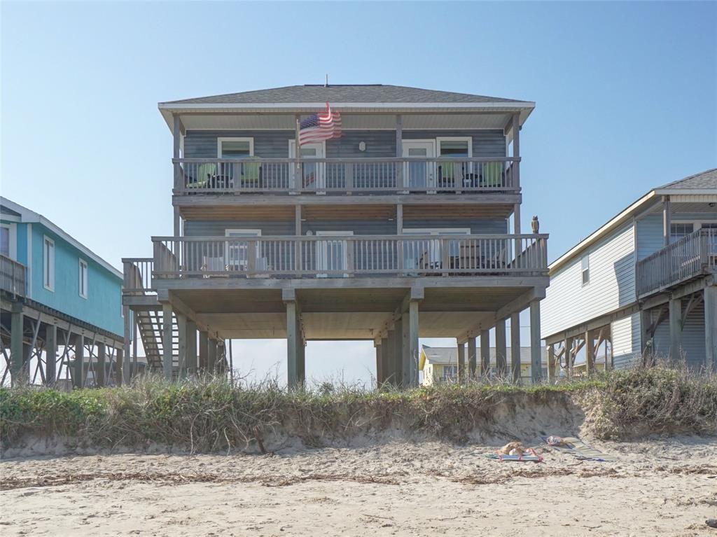 119 Beach, Surfside Beach, TX 77541