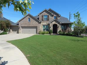 522 Summer Oaks Court, Rosenberg, TX 77469