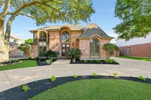 1011 Fleetwood Place, Houston, TX, 77079