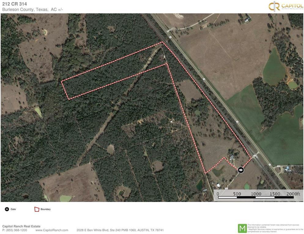 A great opportunity to own 70 acres off Highway 36. The front tract hosts a 3,600+ square foot home that would be a great vacation house or weekend hunting retreat. This 4 bed, 4 bath home hosts two living rooms, dining room, and a spacious kitchen. Large backyard. In-ground pool surrounded by trees and beautiful flowers. Three ponds. Currently under ag exemption. The front of the property is open pasture while the back is mainly wooded. The 25+/- acre tract in the back hosts a 1,200 square foot home with 3 beds, 2 baths. This home has great potential. Almost completely wooded with deer feeders in place. Priced to sell!