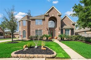 1518 Baldridge, Katy TX 77494