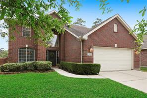 2408 Springwood Glen Lane, Conroe, TX 77304