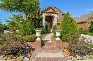19506 Mills Glen, Cypress, TX, 77433
