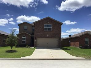 12011 Fairquarter Lane, Pinehurst, TX 77362