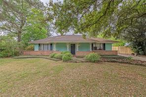 765 Sue Barnett, Houston, TX, 77018