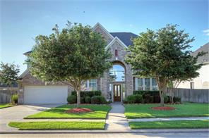 7510 Shadow Terrace Lane, Richmond, TX 77407