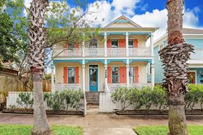 1507 Avenue M, Galveston, TX 77550