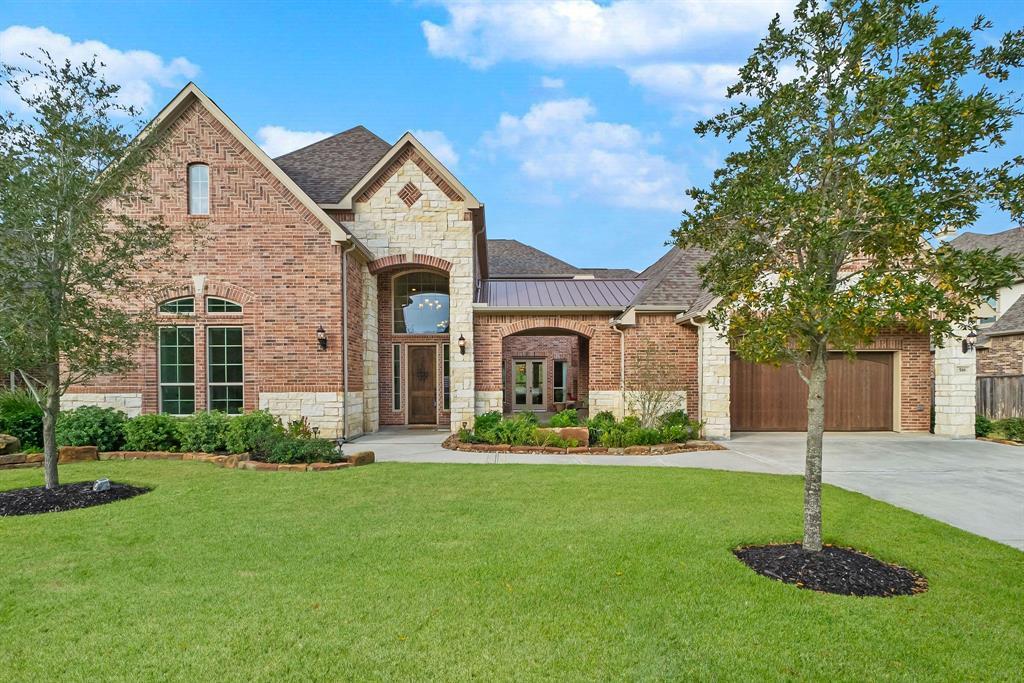518 Mill Creek Road, Pinehurst, TX 77362