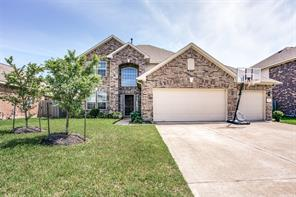 2863 Ginger Cove Lane, Dickinson, TX 77539