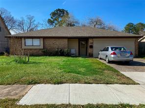 10906 Sagepark, Houston, TX, 77089