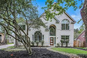 11 Wintercorn Place, The Woodlands, TX 77382