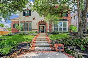 6110 Peachtree Hill Court, Kingwood, TX 77345