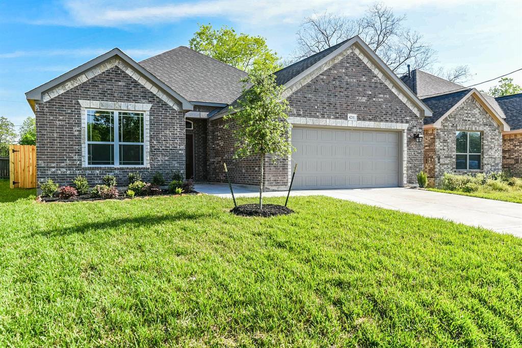 4211 Shelby Circle, Houston, TX 77051
