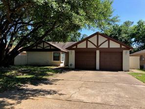 6119 Elkwood Forest, Houston, TX, 77088