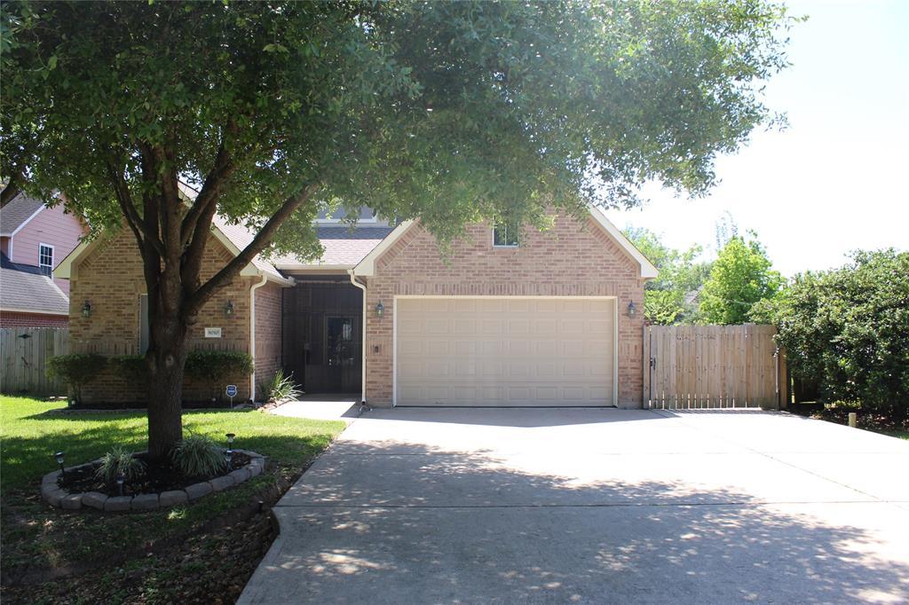 8010 Wetherby Lane, Houston, TX 77075