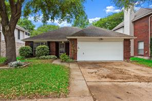 3033 Carrizo Springs, Katy, TX, 77449
