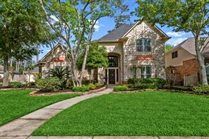 1207 Roseberry Manor Drive, Spring, TX 77379
