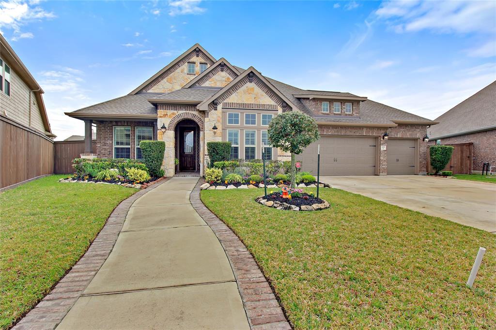 639 Aquilla Square, Webster, TX 77598