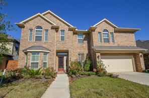 5922 Crawford Hill, Sugar Land, TX, 77479