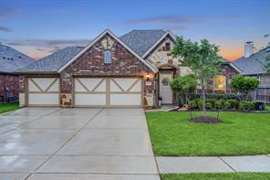 6208 Glenn Hills Lane, League City, TX 77573