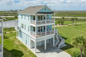 25626 Spotted Sandpiper, Galveston, TX, 77554