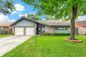 618 Hidden Valley, Houston TX 77037