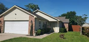 1615 6th, Hempstead, TX, 77445
