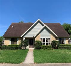 10111 Sagecourt, Houston, TX, 77089