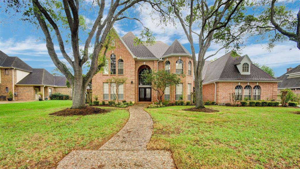 1547 Mission Springs Drive, Katy, TX 77450