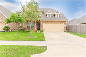 20414 Stonebridge Terrace, Richmond TX 77407