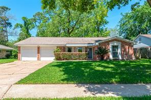 3806 Gardendale Drive, Houston, TX 77092