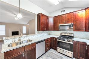 16207 Rosenridge, Houston, TX, 77053