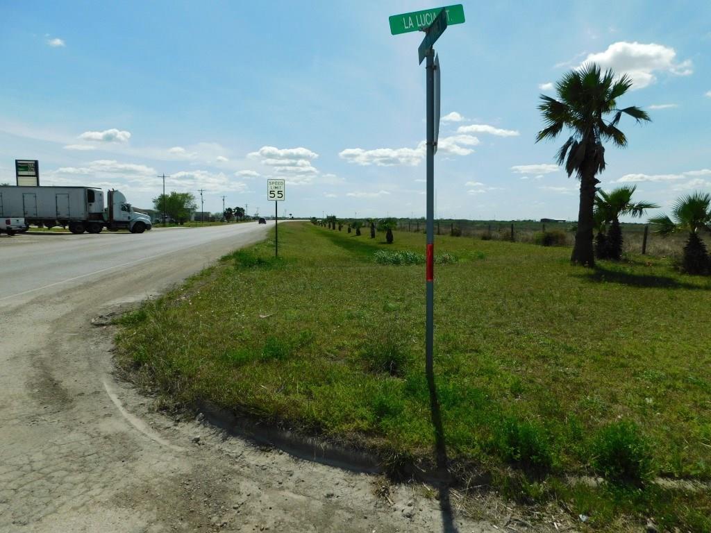 0 Margie Tewmey-LaLucia Street, Magnolia Beach, TX 77979