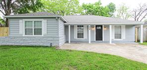209 Maroby, Houston TX 77017